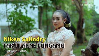 Niken S - Tak Lilakne lungamu (Official musik Vidio)