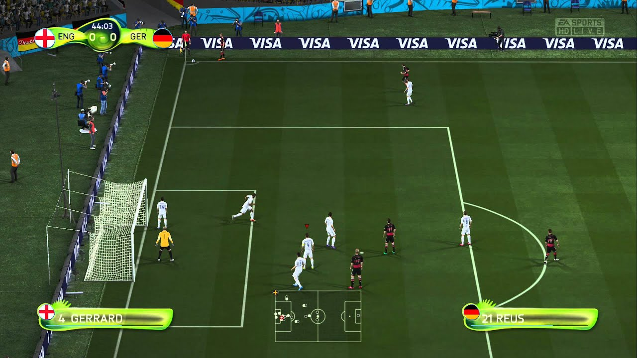 Ps4 fifa 14 world cup england x germany full match hd ps4 fifa 14 world cup england x germany full match hd voltagebd Images