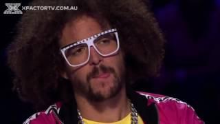 Download Video Merinding dengar suaranya (Audisi X Factor Australia 2013) MP3 3GP MP4