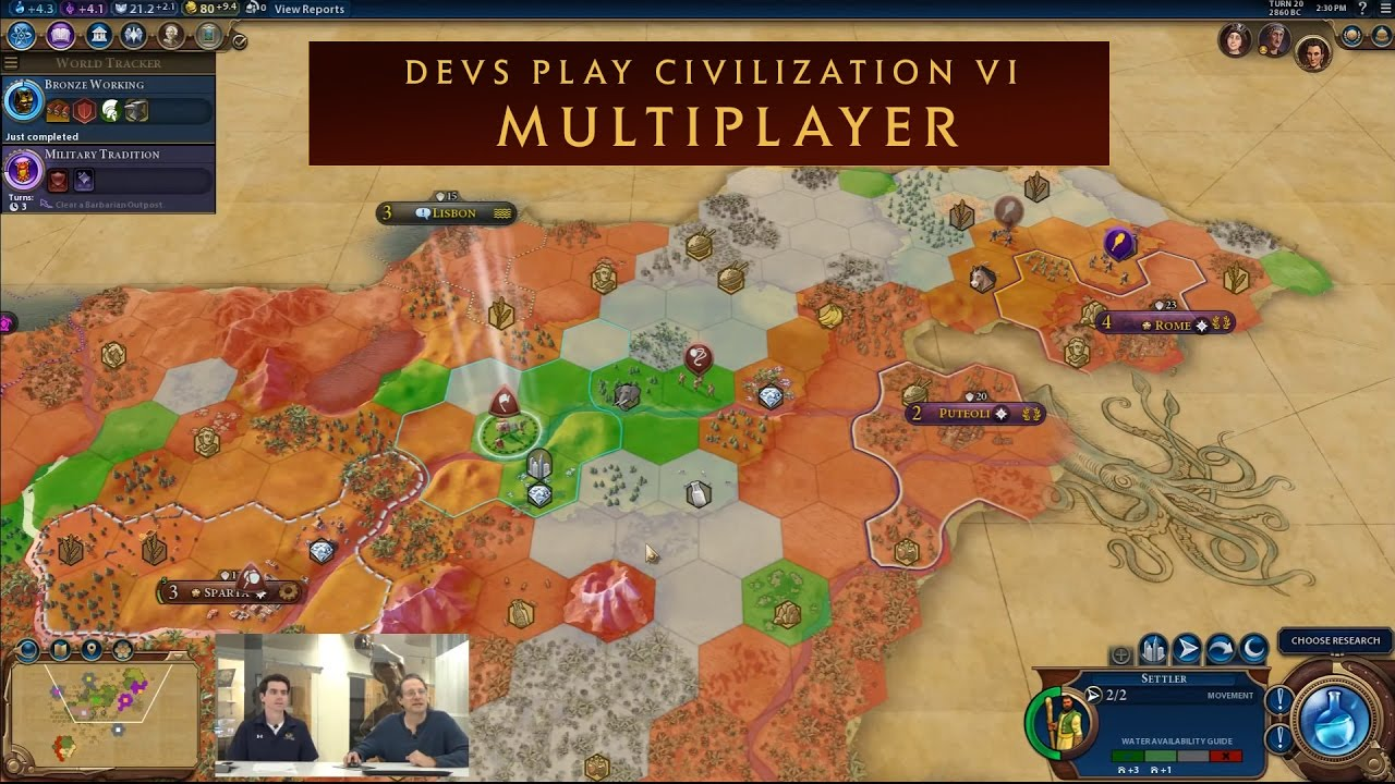 Game review: Civilization VI is one of the best strategy