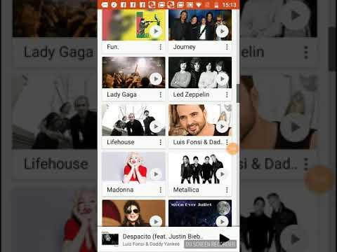 Comment avoir de la musique gratuite sur Google Play musique