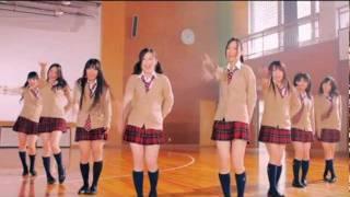 ひめキュンフルーツ缶『恋愛エネルギー保存の法則』MV 2011年3月9日発売...