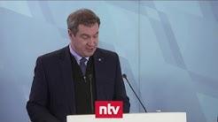 Coronavirus: Bayern und NRW verbieten Großveranstaltungen | ntv
