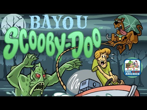 bayou scooby doo free online game