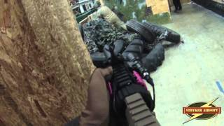 "Stryker Airsoft Montage 1/9/16 ""Nice Job"""