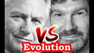 Richard Dawkins & Bret Weinstein - Evolution