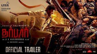 DARBAR Movie Trailer | Reaction | Rajinikanth | A.R. Murugadoss | Anirudh Ravichander | Subaskaran |