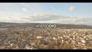 #FIERSDOYO I LE FILM
