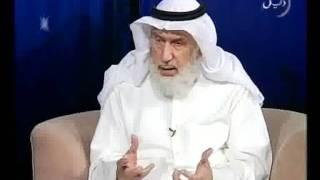"""برنامج """"شخصيات"""" د. غازي التوبة الحلقة 5 عن مالك بن نبي ج1"""