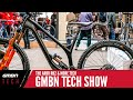 New Vittoria Tyres & The Arbr RB2 | GMBN Tech Show Ep. 93