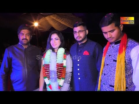 Mehak Malik  New Latest Entery 2018   in Gujjar Khan
