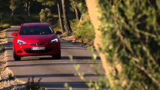 The Opel Astra GTC Trailer - Sleep Disorders / Music Lead