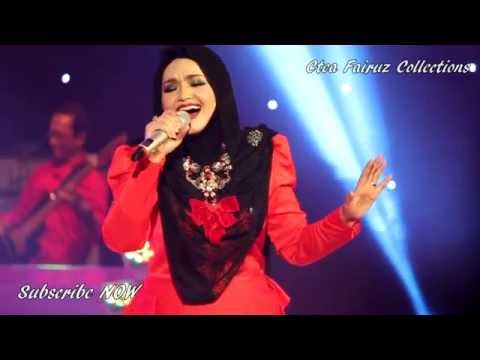 Dato Siti Nurhaliza- Medley Iklim Suci Dalam Debu & Bukan Aku Tak Cinta (live 2015) HD