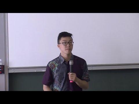 Fiel Sahir - Understanding Asian culture and origins [EN] - PG 2017