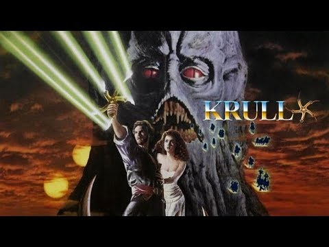 Everything you need to know about Krull (1983)