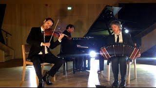 SOLEDAD New Trio plays RAVEL