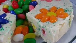 Jelly Bean Fudge - With Yoyomax12