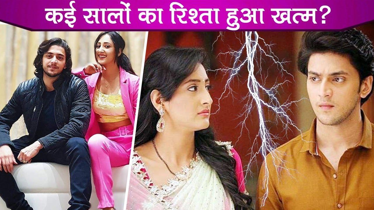 Download OMG! Kinshuk Vaidya & Shivya Pathania Parted Their Ways?