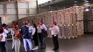 1ª Certif ISO 9002 das Américas - CGL Uberlandia - Coletiva a Jornalistas Maio 1994