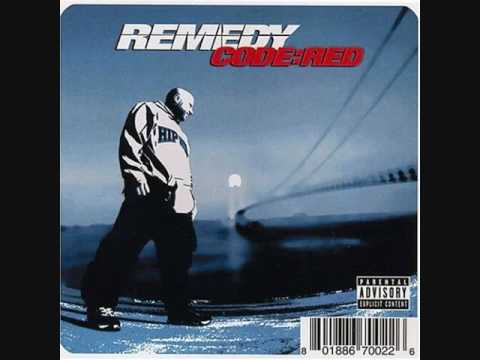 Chant The Anthem - Remedy Feat. Killarmy, Solomon Childs