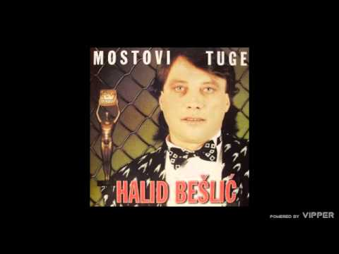 Halid Beslic - Zaljubljen sam stara majko - (Audio 1988)