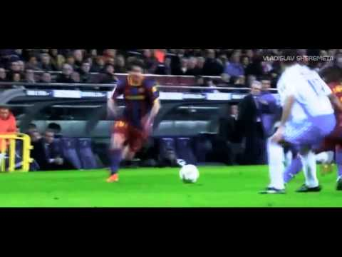 Lionel Messi - 2010/2011 | Man of The Match Champion's League UEFA Final