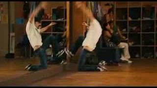 Sokak Dansı Fragman