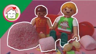 رحلة الى الكاندي لاند (أرض الحلويات -  عائلة عمر - أفلام بلاي
