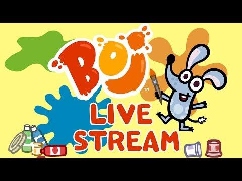 🔴Boj   LIVE Episodes   Boj-A-Boom!