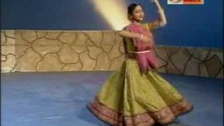The most garceful kathak dancer of India