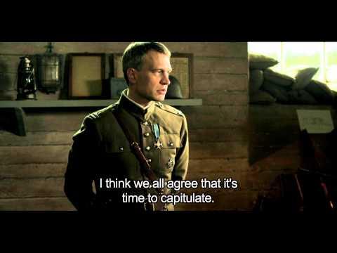Heroes of Westerplatte 1939 - (Tajemnica Westerplatte) - trailer - english subtitles