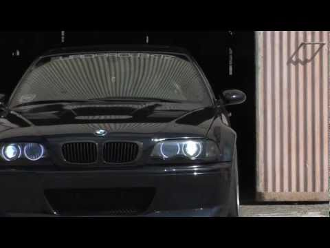 2004 BMW M3 feature car