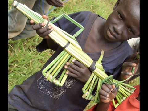 Edson Gomes ::: Etiópia