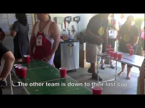 2012 Beer Olympics