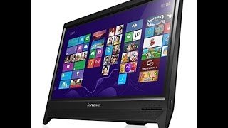 Lenovo C260 19.5 Inch All in One Desktop PC