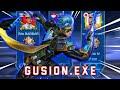 GUSION.EXE - RATAKAN PUBLIK - Ft Putu Gaming