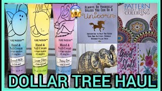 EXCITING DOLLAR TREE HAUL | NEW PLANNER LINE | MUST SEE | SEPTEMBER 17 2019