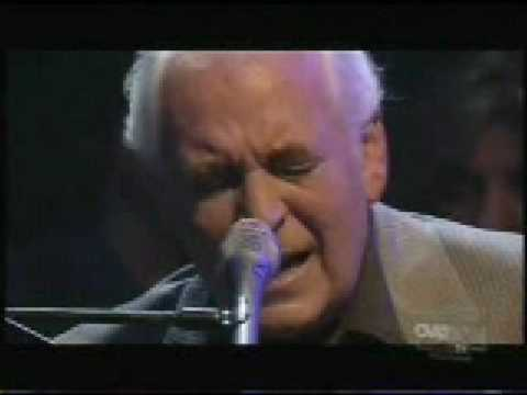 A Whiter Shade Of Pale-Gary Brooker-Solo (Procol Harum)