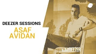 Asaf Avidan - Live Deezer Session - Let