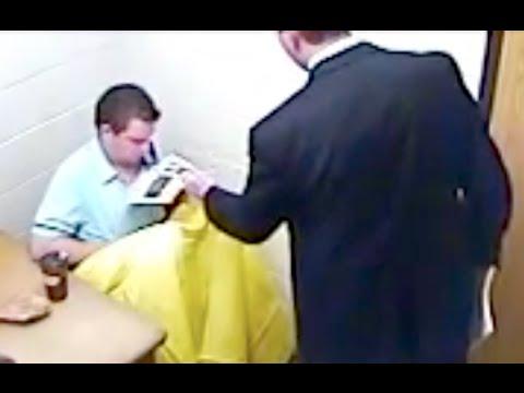 Michael Rafferty 2 — Police interrogation of child sex-killer | Part 2