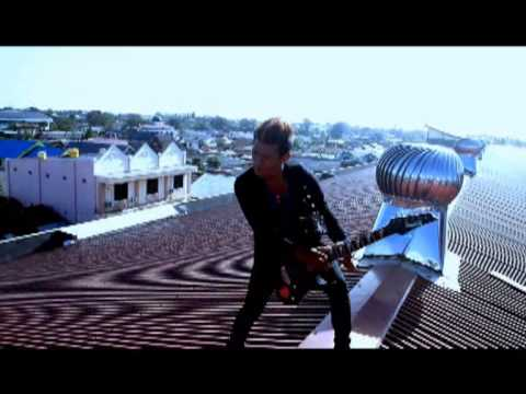 "VIDEO KLIP ""BLUE MAY"" - OLIVIA ITU KOE KAH (OST.FILM MELODY KOTA ..."