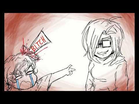 I'M A BXTCH! (Meme?) – Original Animation (LilyCelebi)