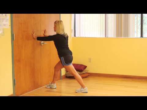 Best way to strengthen calves for running