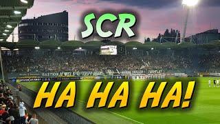 SCR hahaha!   SK Sturm Graz - Wolfsberger AC 2:1 (1:0), 4. Runde - Bundesliga 2017/18
