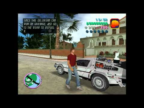 Back to the Future: Hill Valley 0.2e Tutorial
