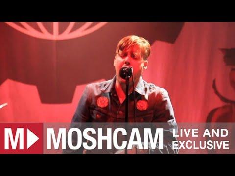 Kaiser Chiefs - Oh My God | Live in Washington DC | Moshcam