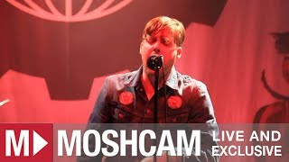 Kaiser Chiefs - Oh My God | Live in Washington DC | Moshcam
