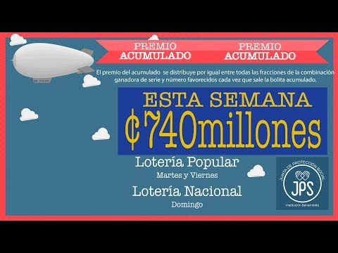 Sorteo Lotería Nacional #4464, Nuevos Tiempos #16113 (Noche) Domingo 29/10/2017 JPS.