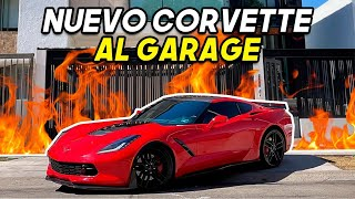 COMPRANDO UN NUEVO AUTO.. *Corvette* | ManuelRivera11