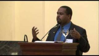Joshua DuBois - Part 2, Building Bridges Conference - Keynote Speech